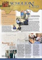 ScholioNews no. 3, 2004