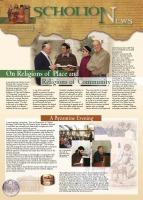 ScholioNews no. 5, Spring 2006