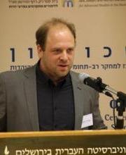 Eviatar Shulman