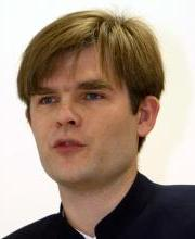 Daniel Stoekl Ben Ezra