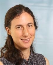 Dr. Aynat Rubinstein