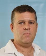 Dr. Eitan Grossman