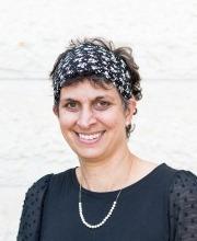 Elisheva Baumgarten