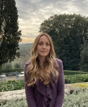 Dr. Alessia bellusci