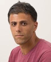 Yonatan Harel